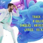 Guleba Song Lyrics