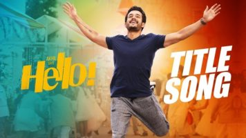 Hello Title Song Lyrics