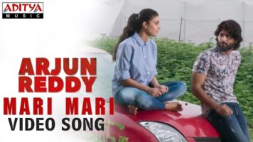 Mari Mari Song Lyrics