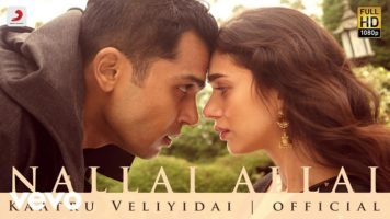 Nallai Allai Song Lyrics