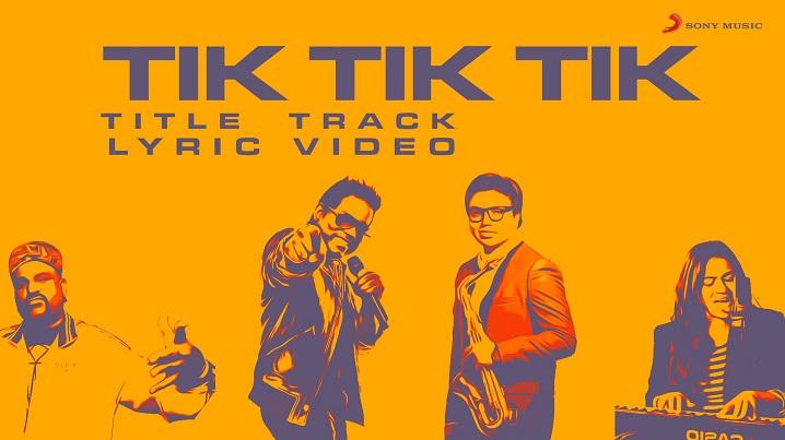 Tik Tik Tik Title Track Song Lyrics
