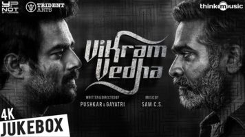 Vikram Vedha Movie Song Lyrics