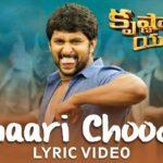 Dhaari Choodu Song Lyrics