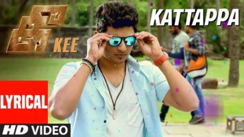 Kattappa Song Lyrics