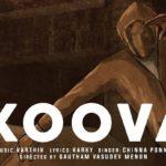 Koova Song Lyric