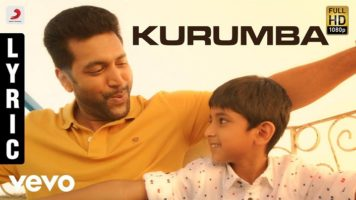 Kurumba Song Lyrics