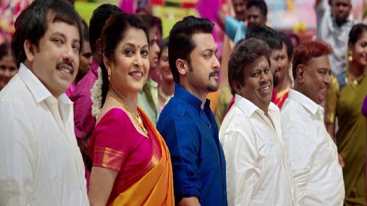 Thaanaa Serndha Koottam - Title Track Song