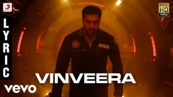 Vinveera Song Lyrics
