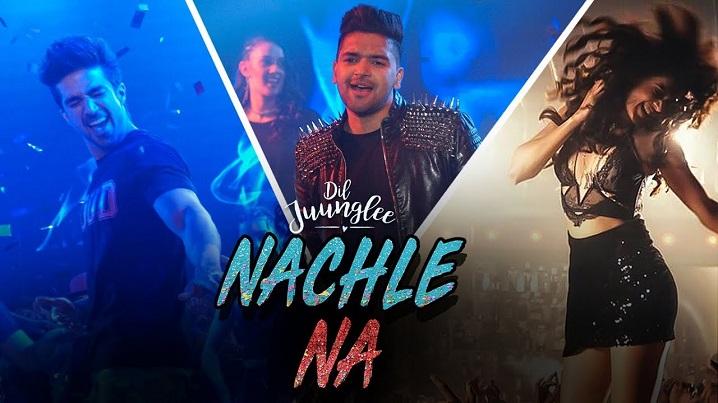 Nachle Na Song Lyrics