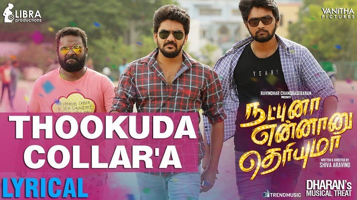 Thookudaa Collara Song Lyrics
