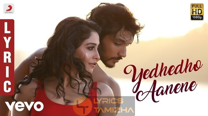 Yedhedho Aanenea Song Lyrics