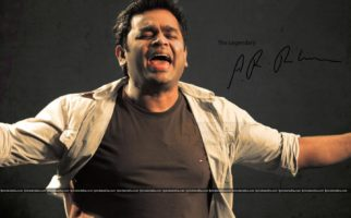 The Legendary A R Rahman