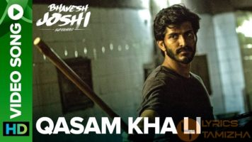 Qasam Kha Li Song Lyrics