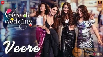 Veere Song Lyrics