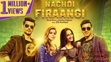Nachdi Firaangi Song Lyrics