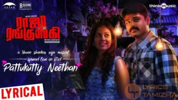 Pattukutty Neethan Song Lyrics