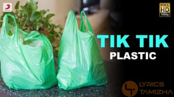 Tik Tik Plastic Song Lyrics