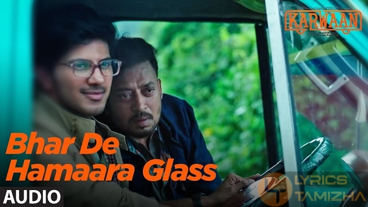 Bhar De Hamaara Glass Song Lyrics