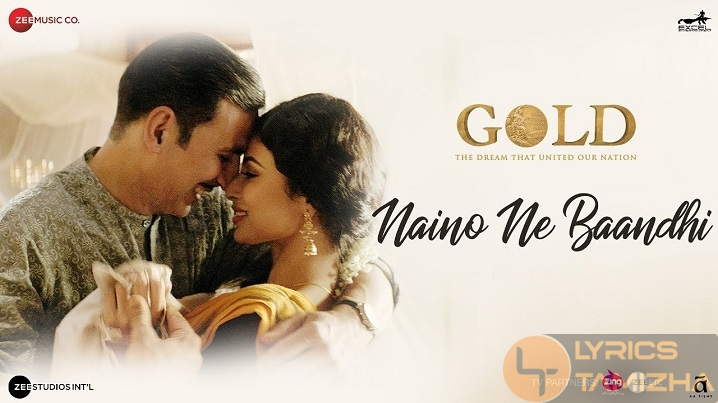 Naino Ne Baandhi Song Lyrics