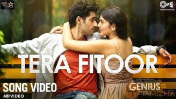 Tera Fitoor Song Lyrics