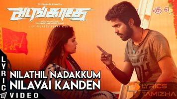Nilathil Nadakkum Song Lyrics