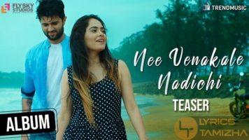 Nee Venakale Nadichi Song Lyrics Vijay Deverakonda