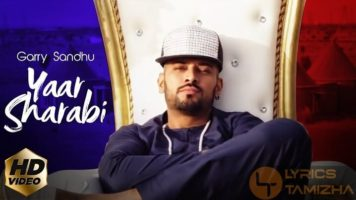 Yaar Sharabi Song Lyrics