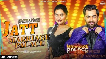 jatt marriage palace song sharry maan