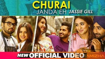 Churai Janda Eh Song Lyrics Jassie Gill
