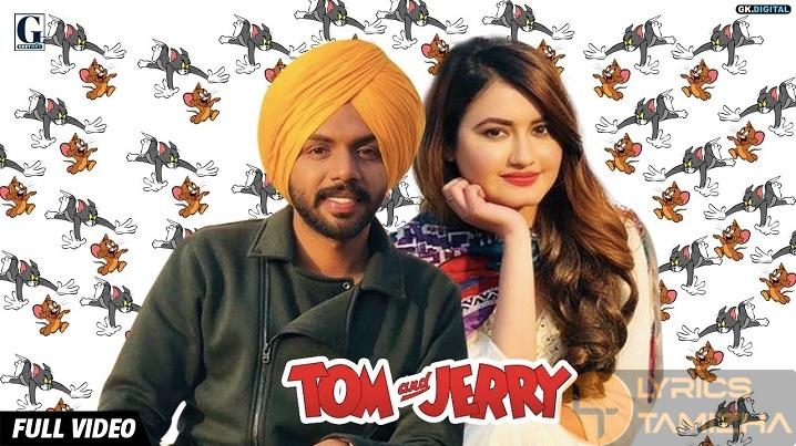 Tom And Jerry Song Lyrics Satbir Aujla